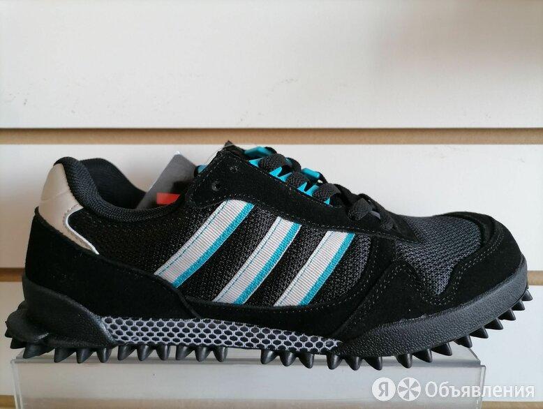 кроссовки adidas marathon  по цене 2000₽ - Кроссовки и кеды, фото 0