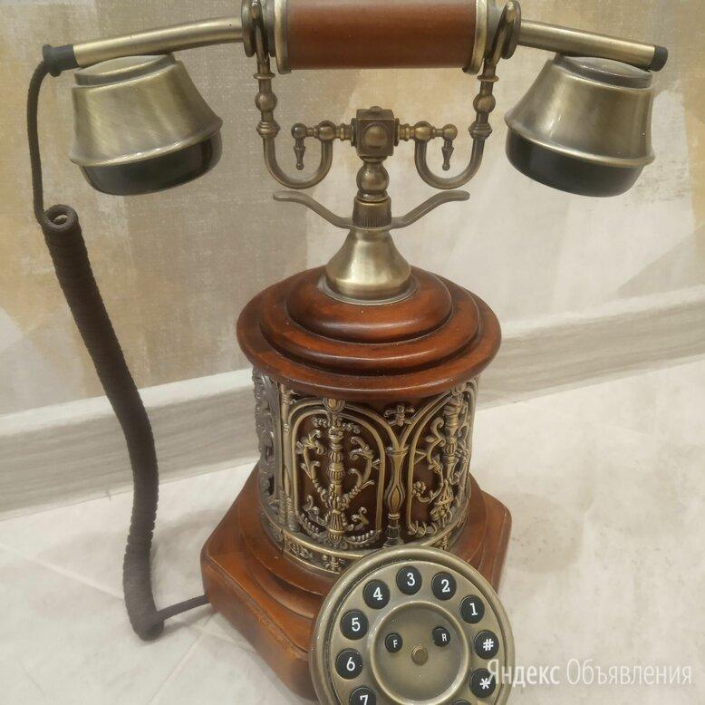 Телефонный аппарат по цене 2000₽ - Проводные телефоны, фото 0