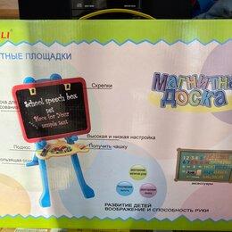 Развивающие игрушки - Доска для рисования, 0