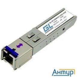Проводные роутеры и коммутаторы - Gigalink Gl-ot-sg08sc1-1310-1550-d Модуль, 0