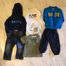 Комплекты - Пакет одежды 86-92 на мальчика, 0