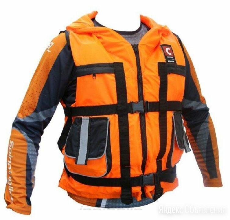 Спасательные жилеты Докер 60-140 кг от производителя по цене 1500₽ - Спасательные жилеты и круги, фото 0