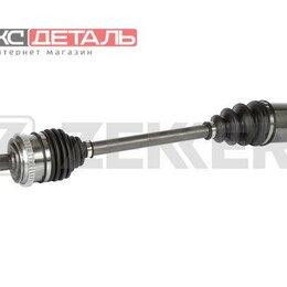 Трансмиссия  - ZEKKERT AW5568 Привод в сборе правый Lada Vesta 15- , 0