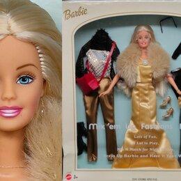 Куклы и пупсы - Барби с набором одежды и аксессуаров, 2003 год, 0