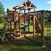 Детская Площадка по цене 259500₽ - Игровые и спортивные комплексы и горки, фото 2