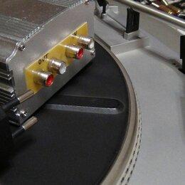 Аксессуары для проигрывателей виниловых дисков - Фонокорректор для винила, 0