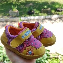 Кроссовки и кеды - Тканевые кроссовки детские, 0