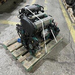 Двигатель и топливная система  - Двигатель для Hyundai Sonata 2.0л 136лс G4JP , 0