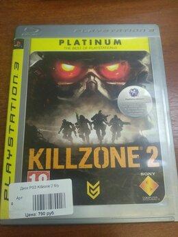 Игры для приставок и ПК - Killzone 2 [ps3, русская версия], 0