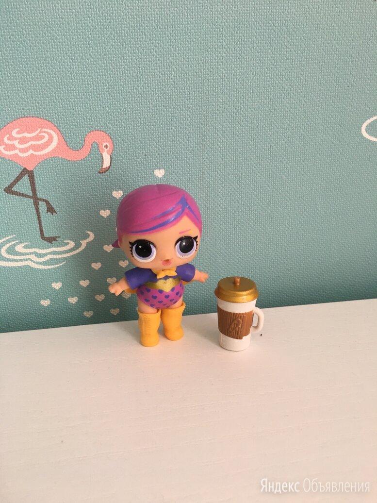Куклы лол  по цене 450₽ - Куклы и пупсы, фото 0
