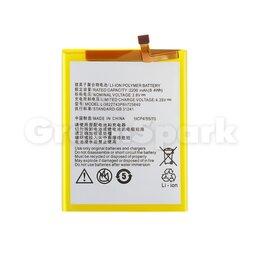 Аккумуляторы - Аккумулятор для ZTE Blade A510 (Li3822T43P8h725640) (VIXION), 0