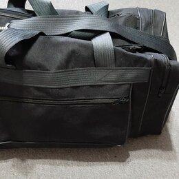 Дорожные и спортивные сумки - Дорожная сумка монблан мужская, 0
