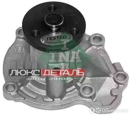 INA 538050810 Водяная помпа  по цене 3203₽ - Двигатель и топливная система , фото 0