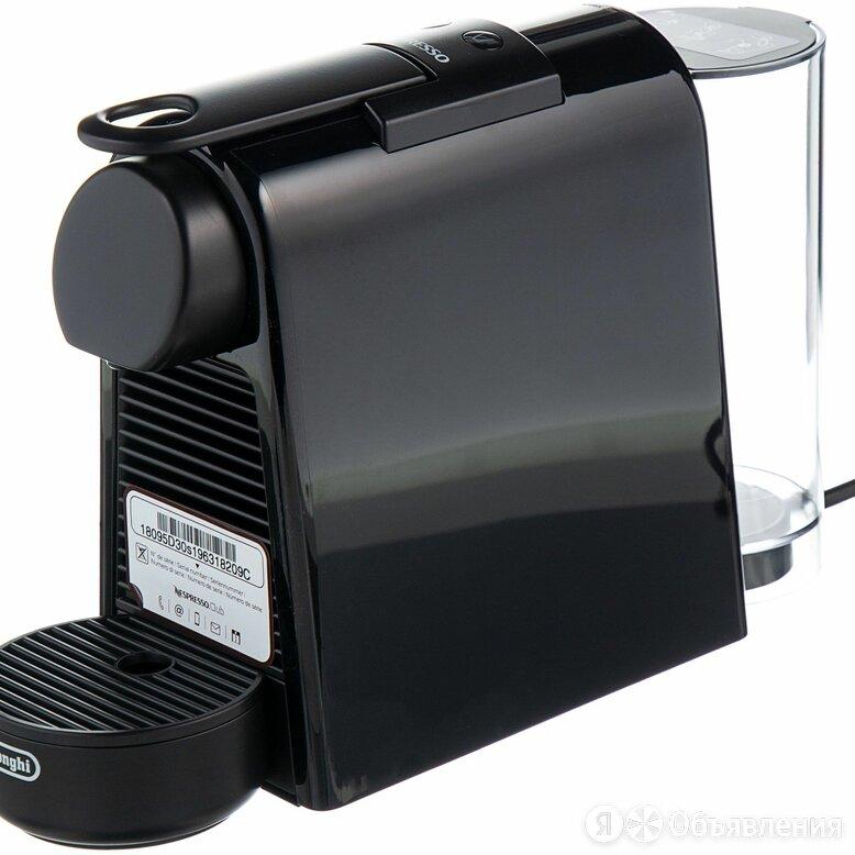 Кофемашина De'Longhi Nespresso Essenza Mini EN 85 черная по цене 4500₽ - Кофеварки и кофемашины, фото 0