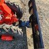 Отвал снегоуборочный поворотный для мотоблоков Беларус МТЗ, Агро по цене 7200₽ - Навесное оборудование, фото 6