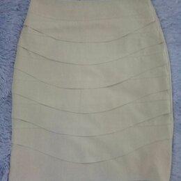 Юбки - юбка женская офисная, 0