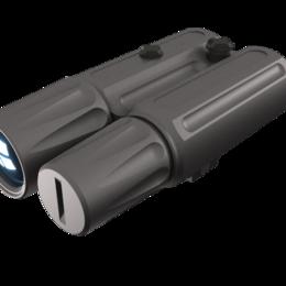 Осветительное оборудование - Лазерный осветитель IR-530-850 DIGITAL 2, 0