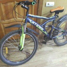 Велосипеды - Велосипед 26 дюймов, 0