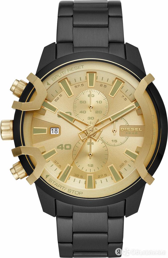 Наручные часы Diesel DZ4525 по цене 22990₽ - Наручные часы, фото 0