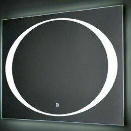 Зеркала - Зеркало LED COROZO ВЕНЕРА 915*685мм, 0