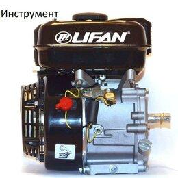 Двигатели - Двигатель бенз. lifan 168F-2 ECO 6,5 л.с,20 вал, 0