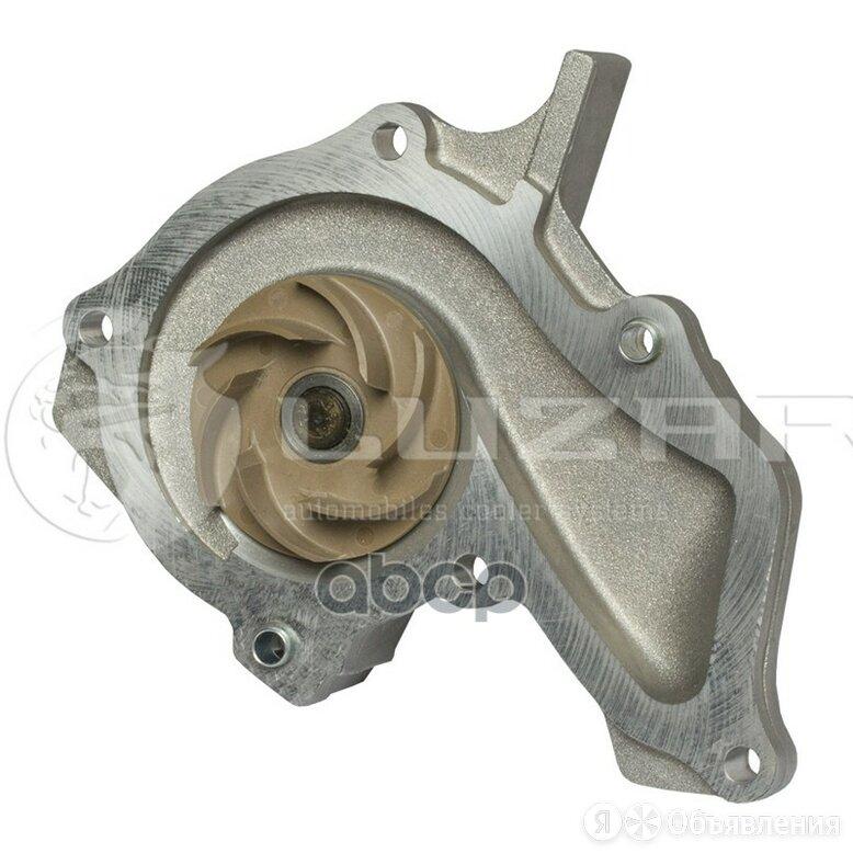 Насос Водяной Для А/М Ford Focus Ii/Fiesta (01-)/Mazda 3 (03-) 1.4i/1.6i (Lwp... по цене 1840₽ - Отопление и кондиционирование , фото 0