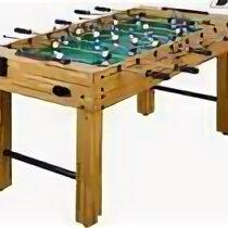 Игровые столы - Игровой стол DFC alaves футбол, 0