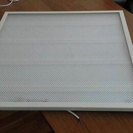 Настенно-потолочные светильники - Светильник светодиодный Армстронг 36 вт , 0
