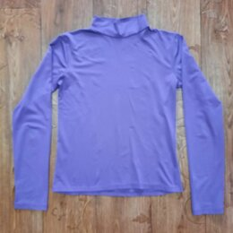 Рубашки и блузы - Водолазка доя девочки, 0