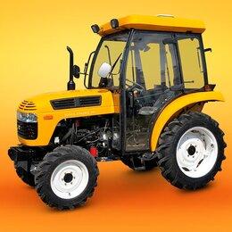 Мини-тракторы - Трактор Jinma | Джинма 244C KPL, 0