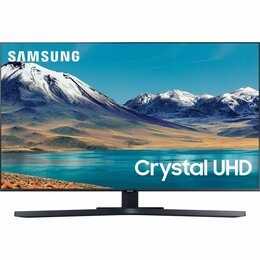 Телевизоры - Телевизор Samsung UE50TU8500UXRU  UHD 4K (2020), 0