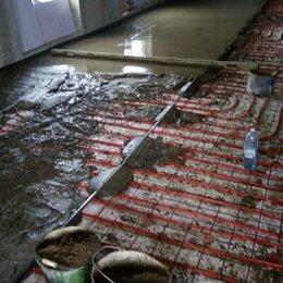 Отопительные системы - Теплый пол, сантехника,канализация., 0