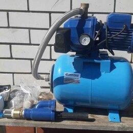 Комплектующие водоснабжения - Станция автоматического водоснабжения, 0