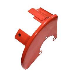 Навесное оборудование - Кожух защиты ремня ведомого шкива мотоблока Агат, 0