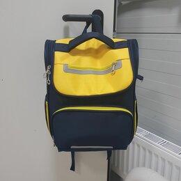 Рюкзаки, ранцы, сумки - Рюкзак детский школьный новый, 0