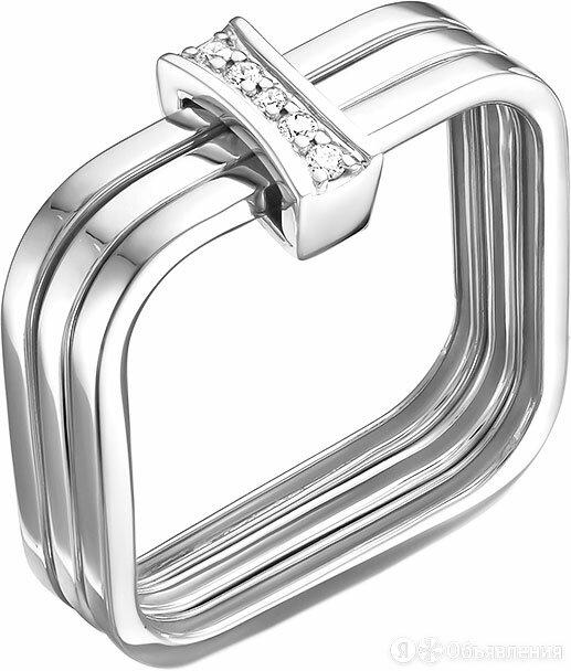 Кольцо Vesna jewelry 11012-251-00-00_17-5 по цене 31470₽ - Комплекты, фото 0
