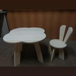 Столы и столики - Детская мебель, 0