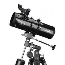 Телескопы - Телескоп Sky-Watcher SKYHAWK BK 1145EQ1, 0