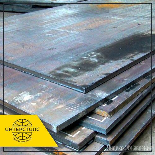 Лист конструкционный ст.20 60х1500x5900 мм ГОСТ 1577-93 по цене 54000₽ - Металлопрокат, фото 0