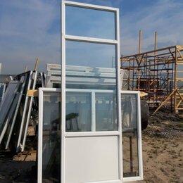 Окна - Окно, ПВХ профиль 70 мм, 3170(В)х1095(Ш) мм, 0