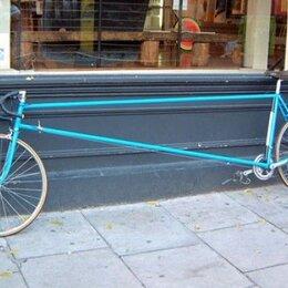 Велосипеды - Велосипед,самокат,тренажеры-обслуживание,ремонт, 0