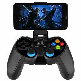 Рули, джойстики, геймпады - Геймпад iPega (Android, iOS, PC и т.д), 0
