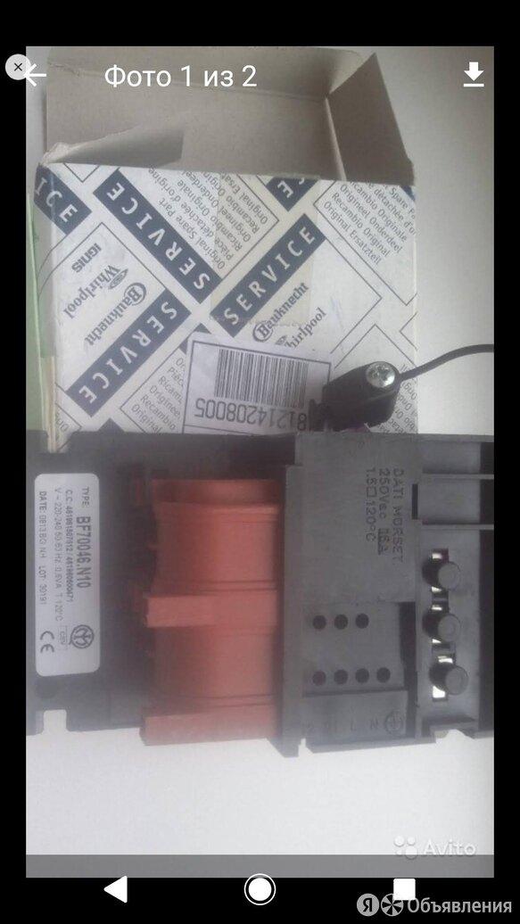Электророзжиг для газовой панели варочной по цене 1000₽ - Аксессуары и запчасти, фото 0