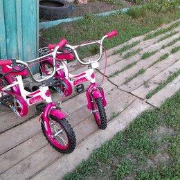 Велосипеды - Продам детские велосипеды, 0