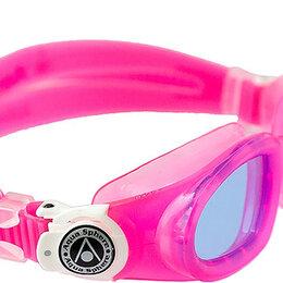 Маски и трубки - Очки для плавания детские Aqua Sphere Moby Kid (175530), 0