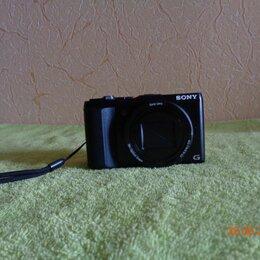 Фотоаппараты - Фотоаппарат sony cyber-shot dsc-hx 50, 0