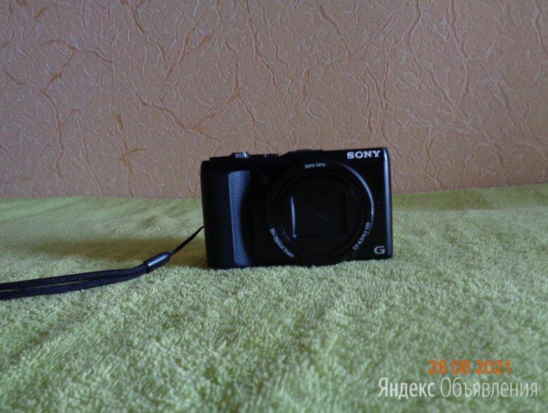 Фотоаппарат sony cyber-shot dsc-hx 50 по цене 3500₽ - Фотоаппараты, фото 0