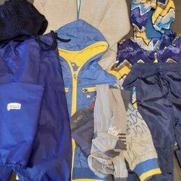 Комплекты - Вещи для мальчика 98-104 см, 0