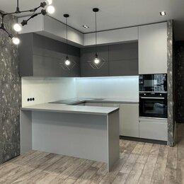 Мебель для кухни - Кухни 3 ярусная, 0