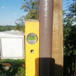 Заборы, ворота и элементы - поставить забор 1500-10 метров, 0